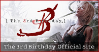 THE 3RD BIRTHDAY OFFICIAL SITE