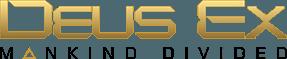 Deus Ex MAN KIND DIVIDED