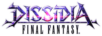 DISSIDIA FINAL FANTASY OFFICIAL BLOG